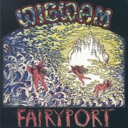Wigwam: Fairyport  (2LP)