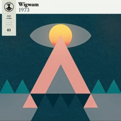 Wigwam: Pop-Liisa 3 (LP)