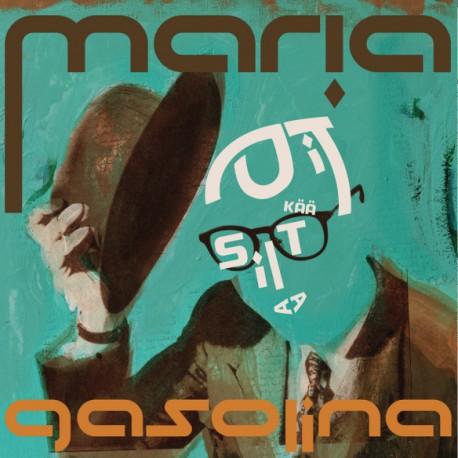 Maria Gasolina: Pitkää siltaa (CD)
