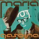 Maria Gasolina: Pitkää siltaa (LP)