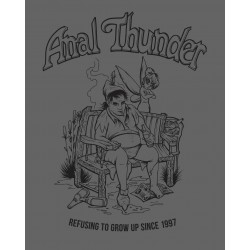 Anal Thunder Syndrome Bundle