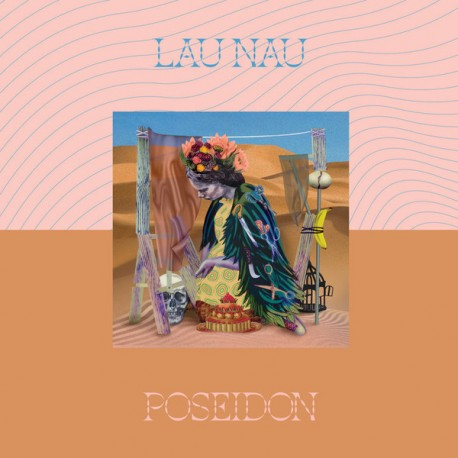 Lau Nau: Poseidon (LP)