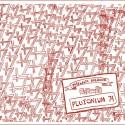 Plutonium 74: Pasilasta Kallioon (CD)