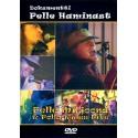 Dokumentti Pelle Haminast (DVD)