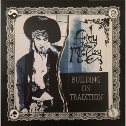 Andy McCoy: Building on Tradition (2LP)