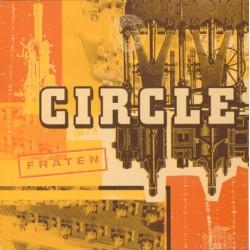 Circle: Fraten (2LP)