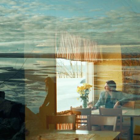 Jukka Nousiainen: Ei enää kylmää eikä pimeää (CD)