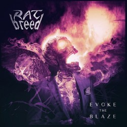 Ratbreed: Evoke the Blaze (CD)