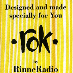 Rinneradio: Rok (CD)
