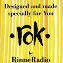 Rinneradio: Rok (CD)
