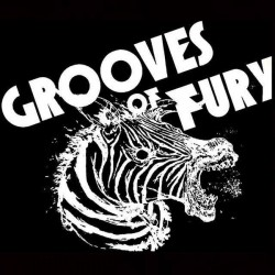 Grooves of Fury: S/T