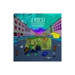 J. Kiesi: Kaupungista kaupunkiin