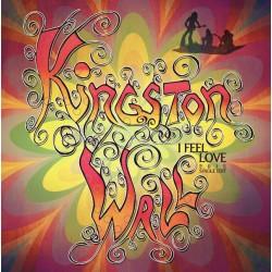 Kingston Wall: I Feel Love