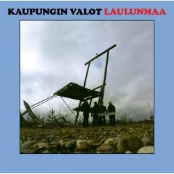 Kaupungin Valot: Laulunmaa (CD)