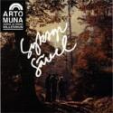Arto Muna & Millenium: Syksyn sävel (CD)