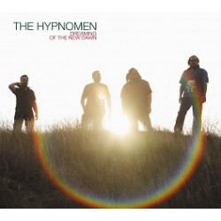 The Hypnomen: Dreaming Of The New Dawn (CD)