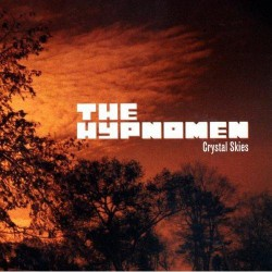 The Hypnomen: Crystal Skies (CD)