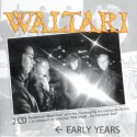 Waltari: Early Years (CD)
