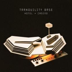 Arctic Monkeys: Tranquility Base Hotel & Casino (LP)