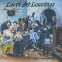 Leevi And The Leavings: Käärmenäyttely (LP)