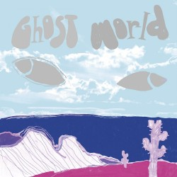Ghost World: S/T (LP)