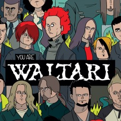 Waltari: You Are Waltari (LP)