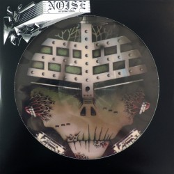 Voivod: Too Scared To Scream (LP)