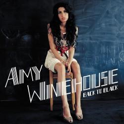 Amy Winehouse: Back to Black (LP)