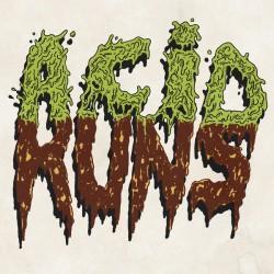 Acid Runs: Acid Runs (LP)