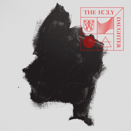 The Holy: Daughter (LP)