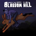 Blossom Hill: Under The North Star (LP)
