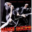 Hanoi Rocks: Bangkok Shocks Saigon Shakes Hanoi Rocks (LP)