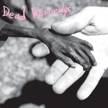 Dead Kennedys: Plastic Surgery Disasters (LP)