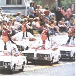 Dead Kennedys: Frankenchrist (LP)