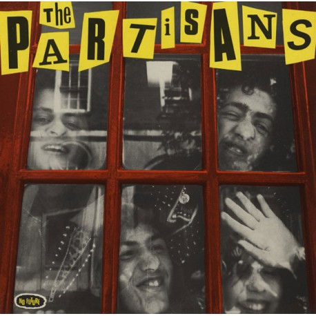 The Partisans: Police story (LP)