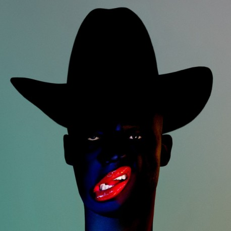 Young Fathers: Cocoa sugar (LP)
