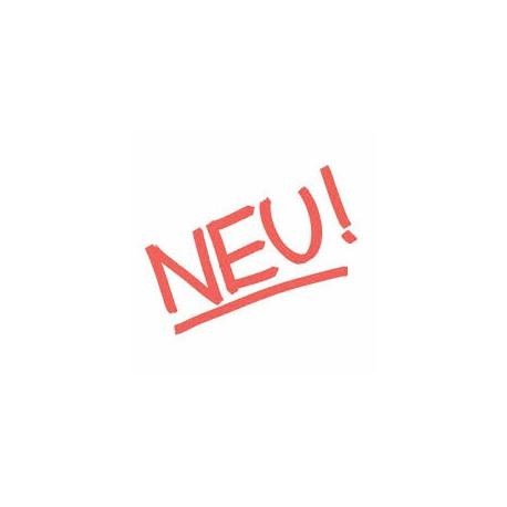 Neu!: Neu! (LP)