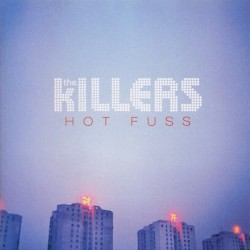 The Killers: Hot Fuss (LP)