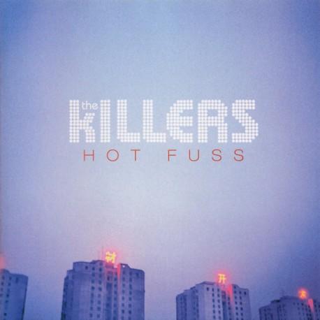 The Killers: Hot Fuss (LP)