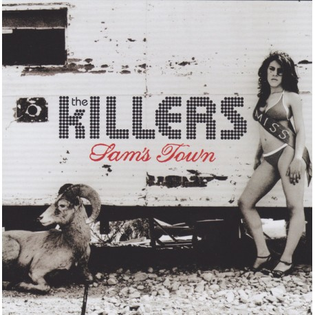 The Killers: Sam's Town (LP)