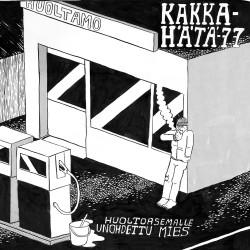 Kakkahätä -77: Huoltoasemalle unohdettu mies