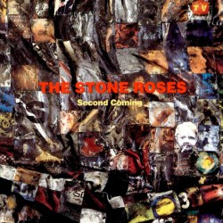 The Stone Roses: Second Coming (LP)