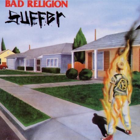 Bad Religion: Suffer (LP)
