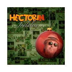 Hector: Hectorin joululevy (CD)