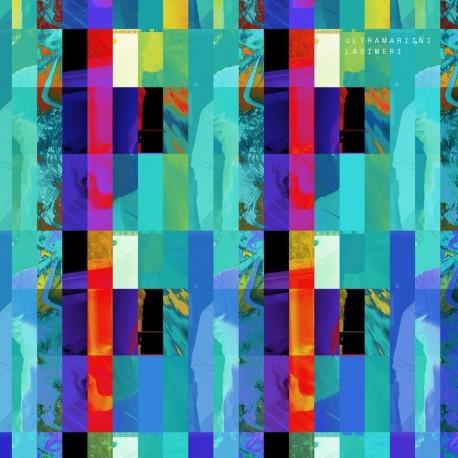 Ultramariini: Lasimeri (CD)