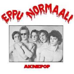 Eppu Normaali: Aknepop (LP)