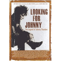 Looking for Johnny - The Legend of Johnny Thunders (DVD)