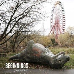 Beginnings: Recover (LP)