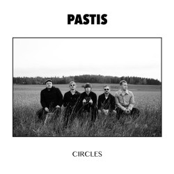 Pastis: Circles (LP)
