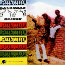 Culture: Baldhead Bridge (LP)